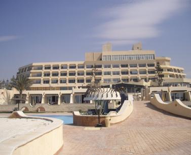فنادق الإسكندرية - فندق ابروتيل برج العرب