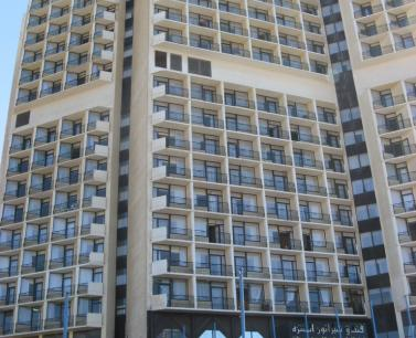 فنادق الإسكندرية - فندق شيراتون المنتزه