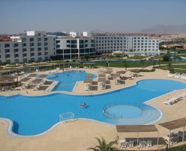 فنادق الإسكندرية - فندق راديسون بلو