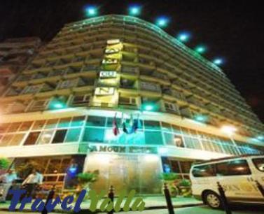 فنادق الإسكندرية- فندق آمون