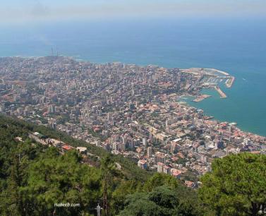 رحلات لبنان  2017