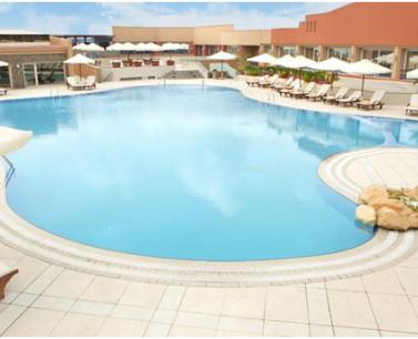 فنادق الاسكندريه - فندق هيلتون جرين بلازا